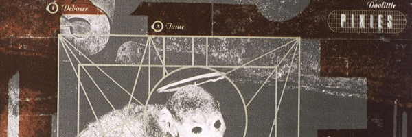 the pixies classic album doolittle