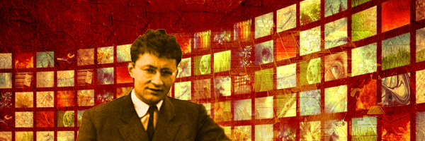 Guy DeBord and the society of the spectacle