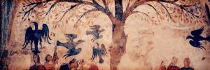 Massa Marittima Mural