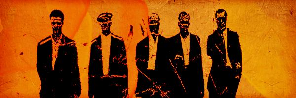 Cosa Nostra - the mafia
