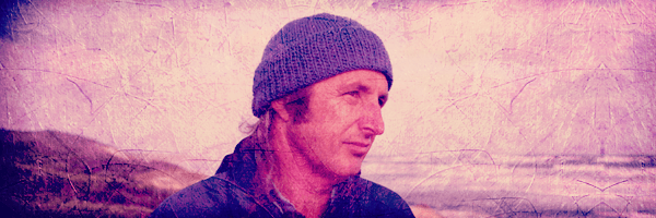 Tim Winton Interview