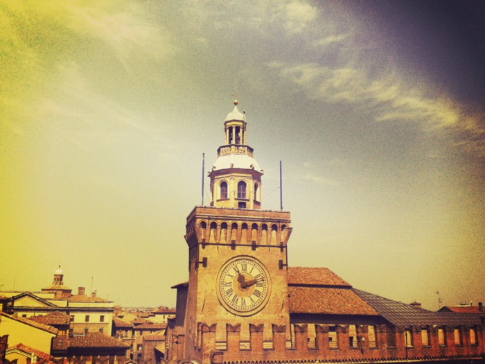 bologna-clock-tower