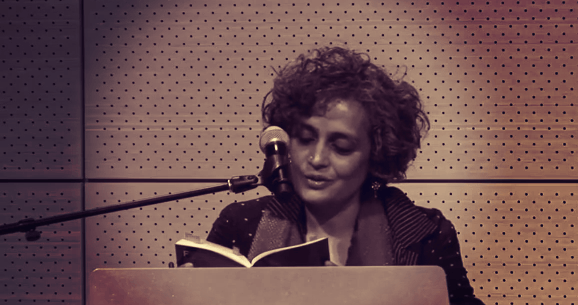 Arundhati Roy talks about Capitalism - A Ghost Story