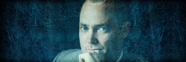 Donal Ryan - award winning Irish novelist