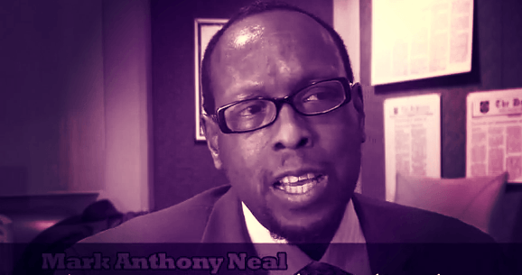 Mark Anthony Neal on Hip Hop as a response to inequality