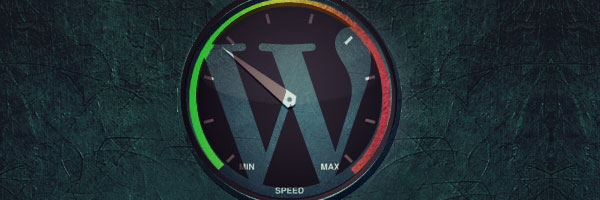 WordPress tips - speed up plugins