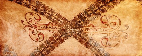 Bologna Canabis Protectio