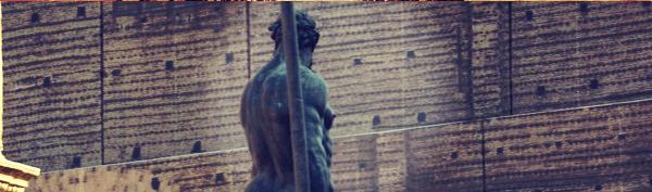 Nettuno and the seven secrets of Bologna