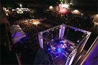The Bologna BioGrafilm festival