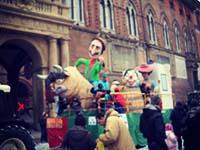 Bologna's Carnival