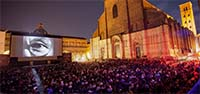 Cinema Ritrovato Festival Bologna