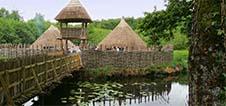 Craggaunowen Pre History Park