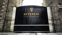 The Guinness Brewery Experience