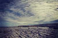 The Burren Co-Clare