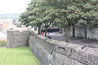 The Walls of Derry - Northern Ireland