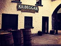 The Kilbeggan Distillery