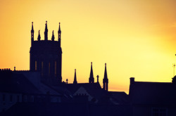 Kilkenny's Medieval Mile