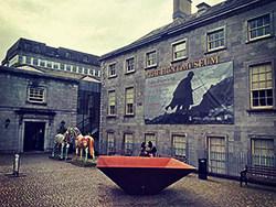 Limerick's Hunt Museum
