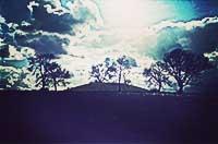 Navan Fort - Eamhain Mhacha