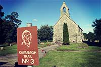 The Patrick Kavanagh Resource Centre - Iniskeen Co. Monaghan